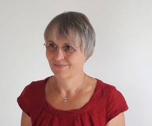 Ulla Riecke Qi-Gong Lehrerin